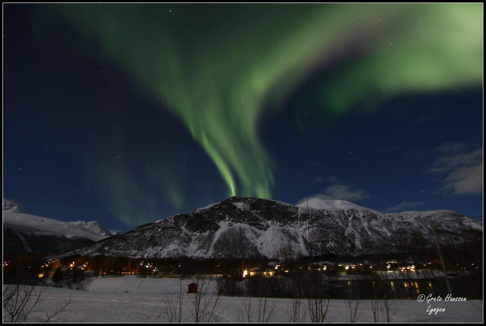 Best Bevarte Hemmelighet: Aurora & Aktiviteter