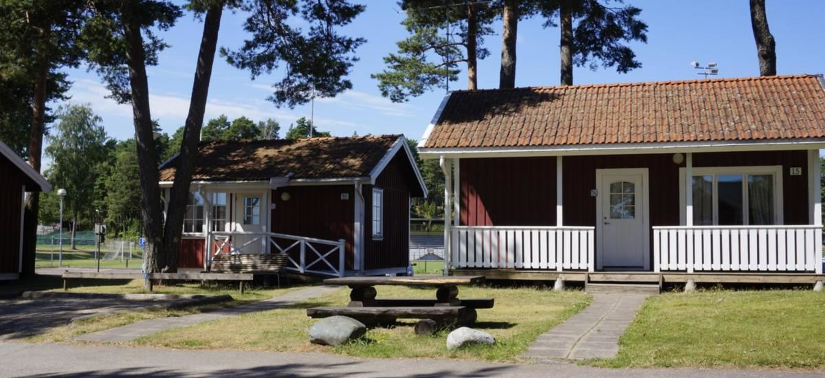 Örnäs Camping/Cottages