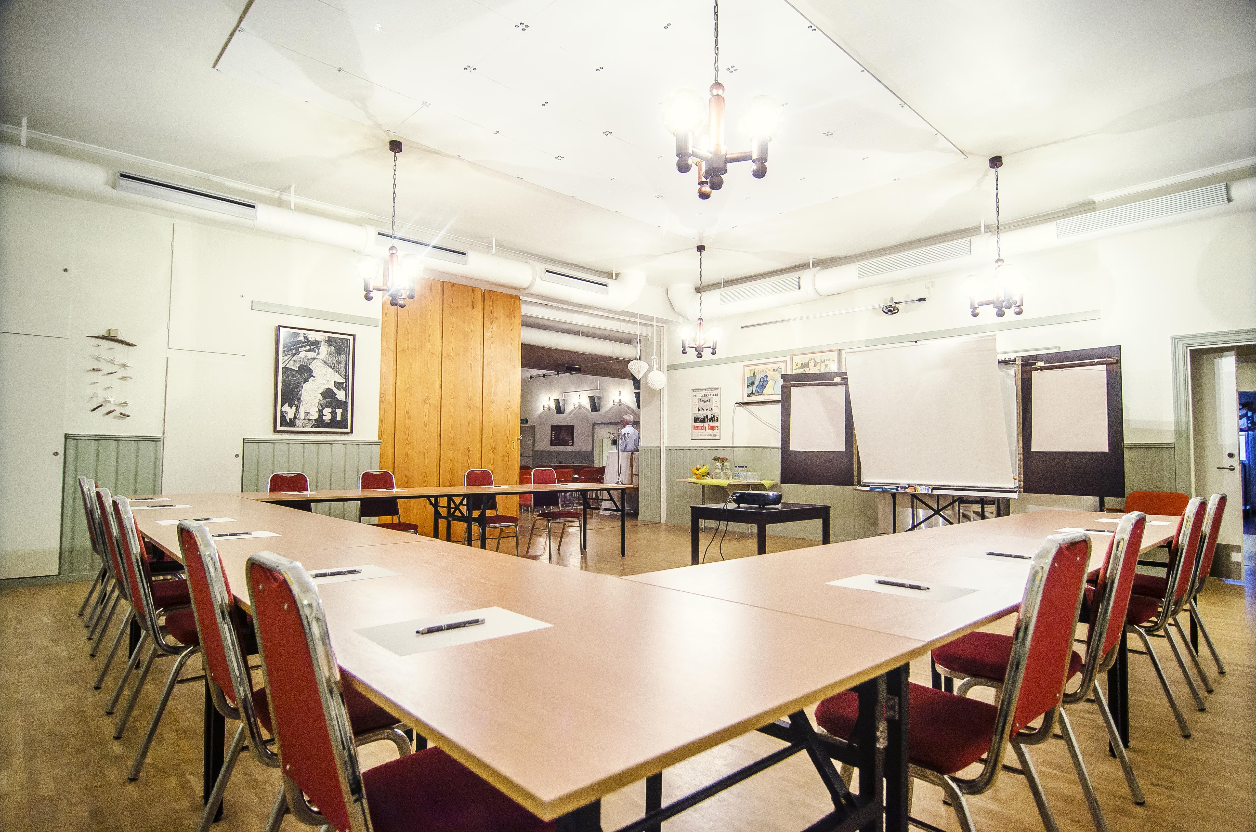 Nordmalingsbygdens Folkets Hus - konferens och möten