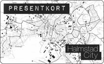 Citypresentkort