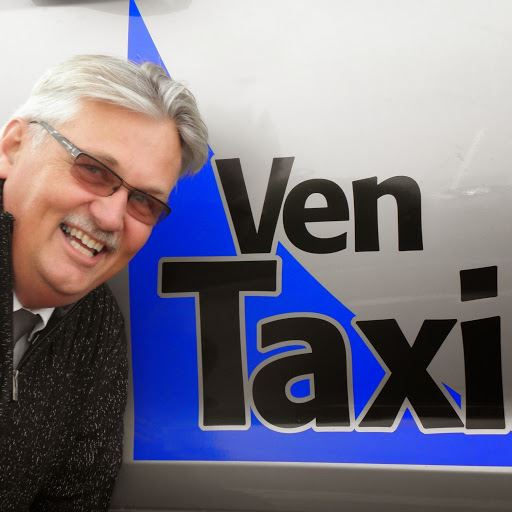 © Ven Taxi, Sightseeing med Ventaxi