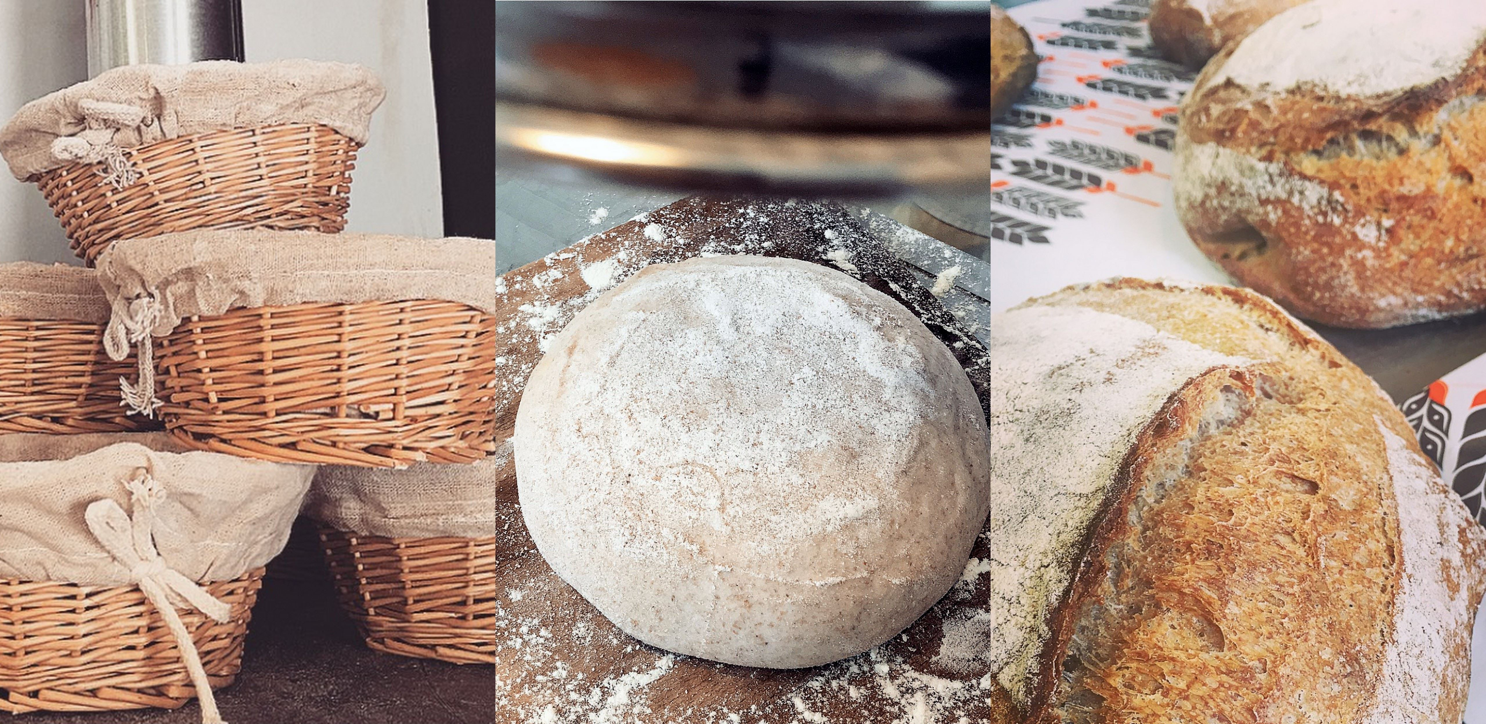 Ateliers de boulangerie pour adultes