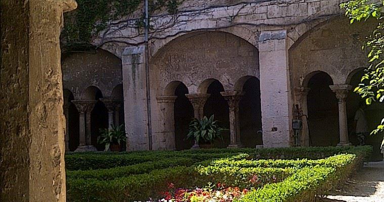 Arles, Saint Rémy, Les Baux de Provence et Carrières de Lumière