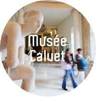 Visite Musée Calvet 15h00
