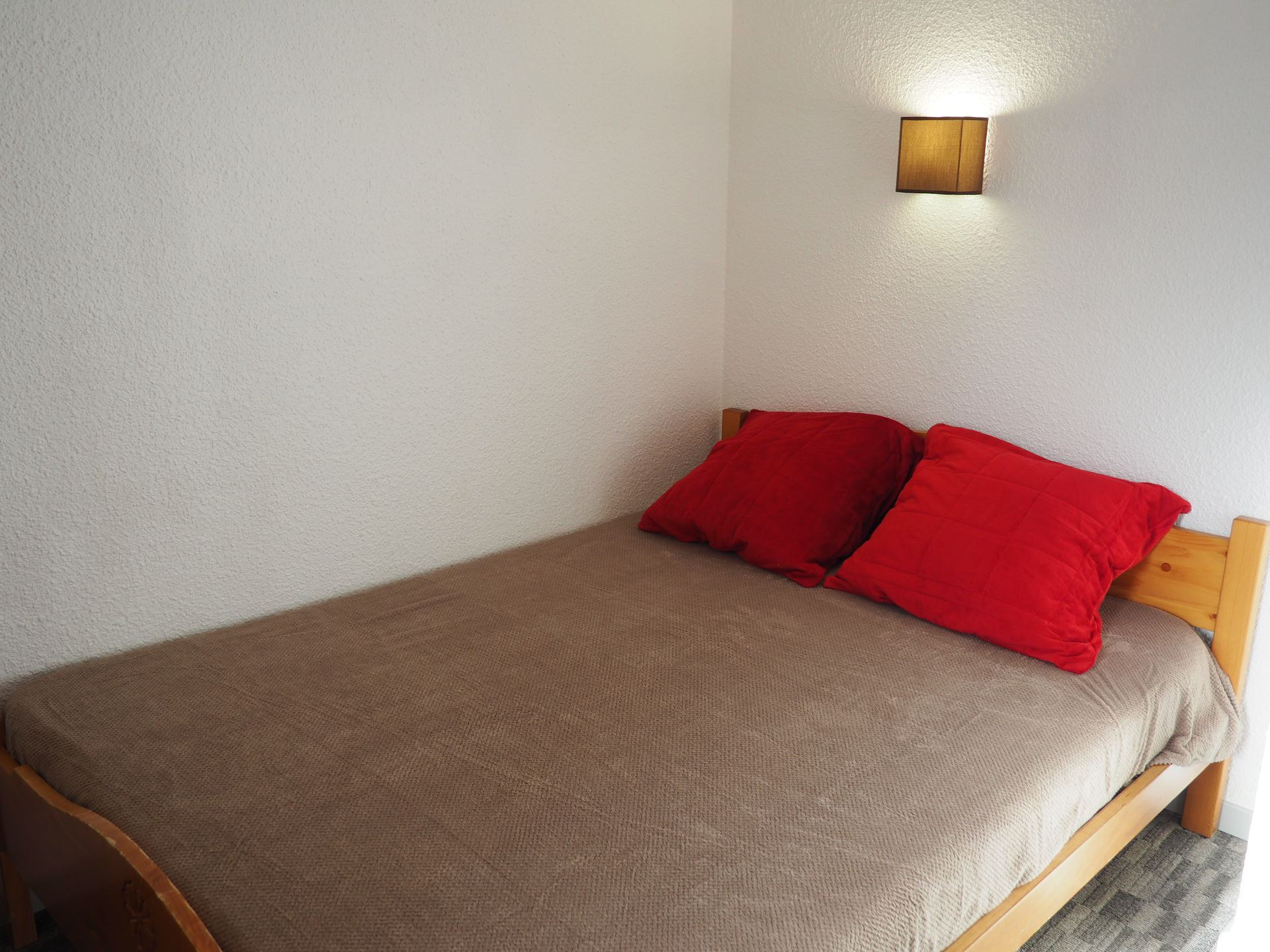 2 Rooms 4 Pers 150m from the slopes / MEDIAN 217