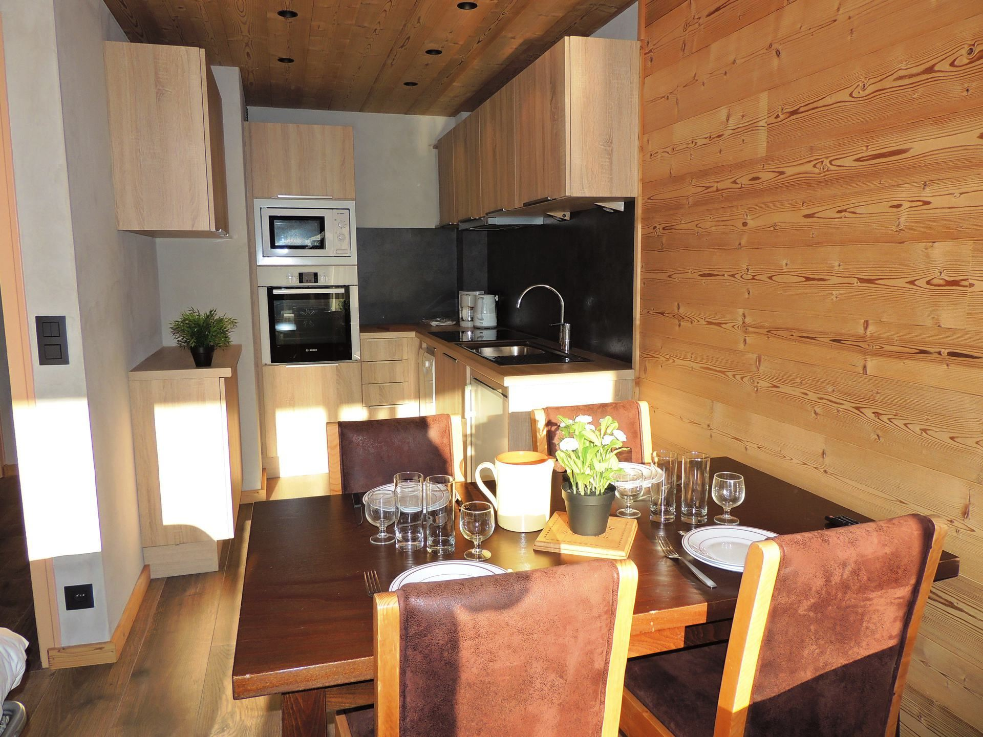 Cry de Lys - IS CRY8 - 2 rooms - 4 people - 35m²