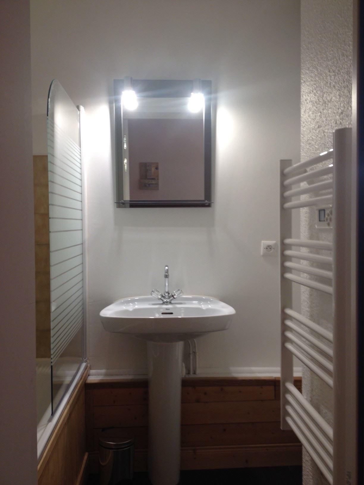 Cimes de Caron 2706 > 2 Rooms - 3 Persons - 3 Silver Snowflakes (Ma Clé IMMO)