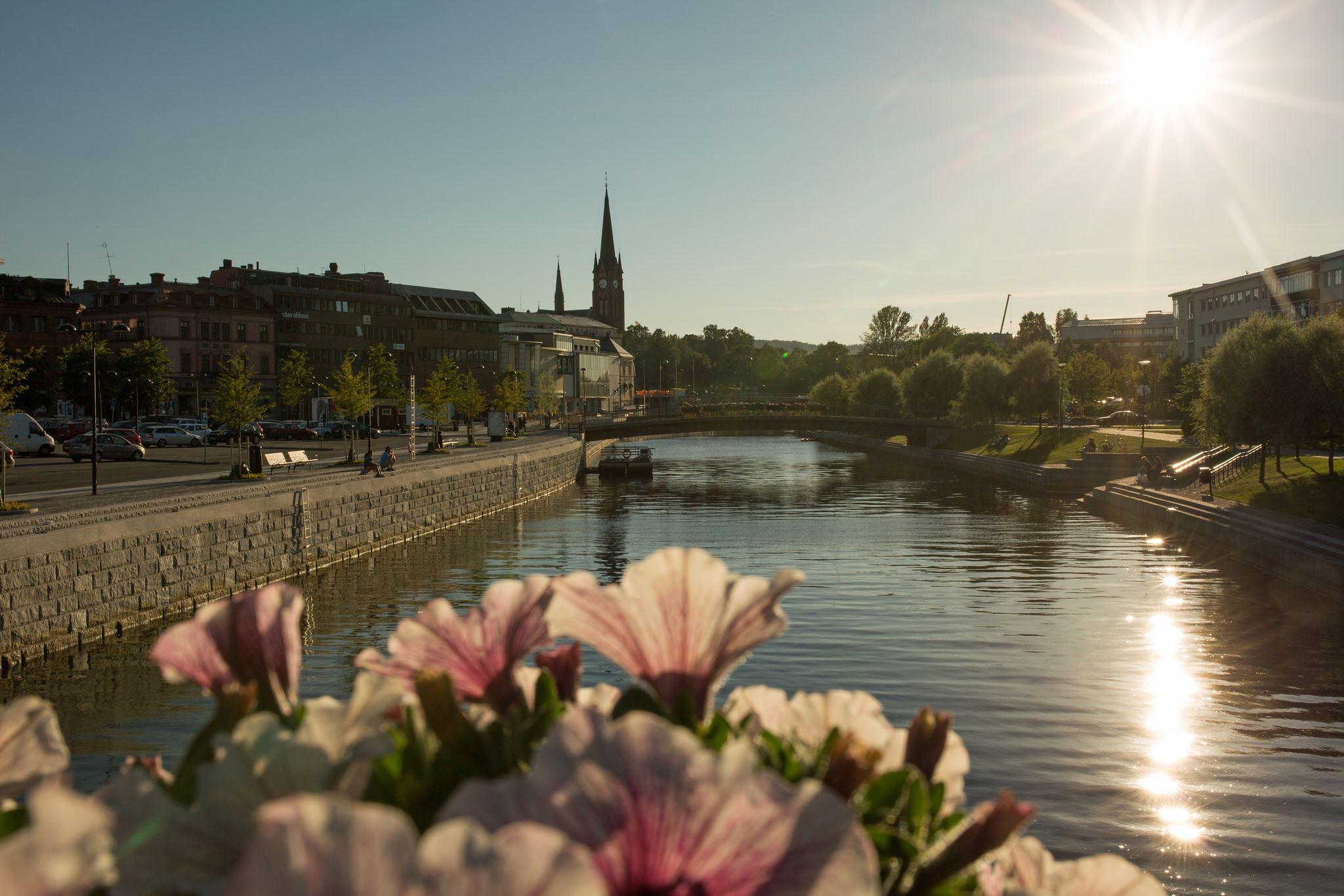 Fredagsföreläsning- Sommaren 2017-Vad händer?