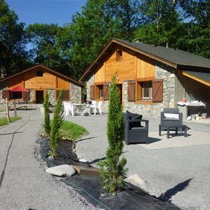 HPM12 - Chalet 3 personnes en vallée d'Aure