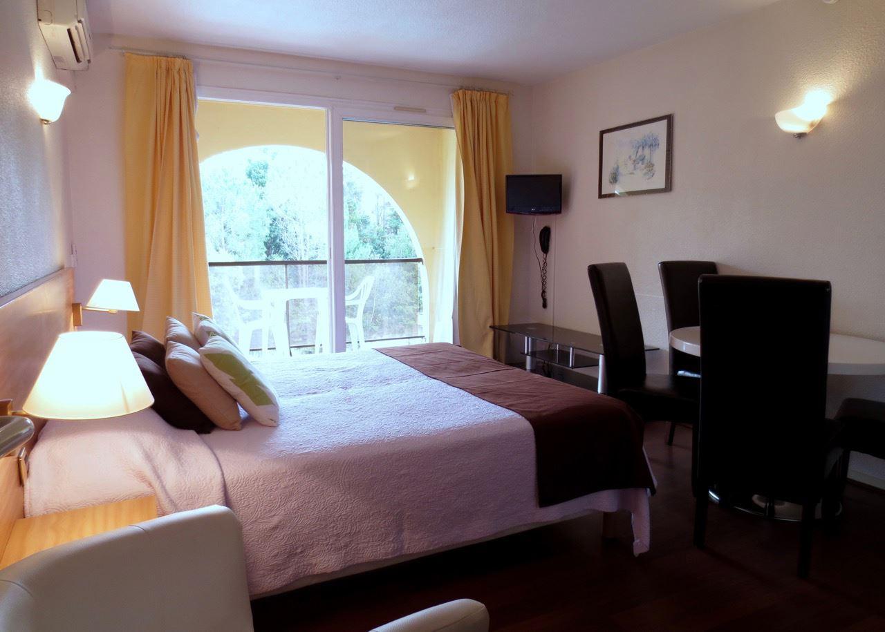 Hôtel Résidence Anglet-Biarritz-Parme