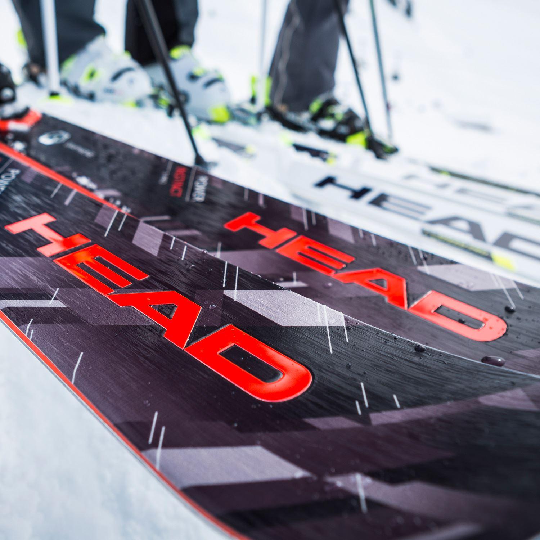 Skiduthyrning Alpindepån Åre