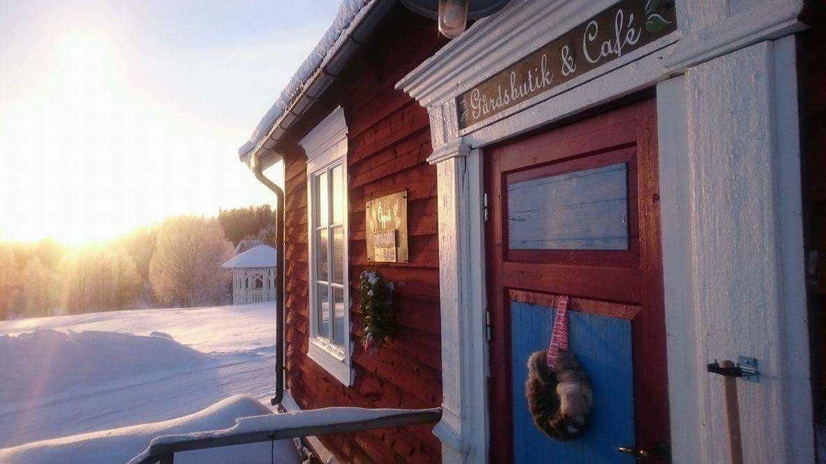Storhagen Gårdsbutik & Café