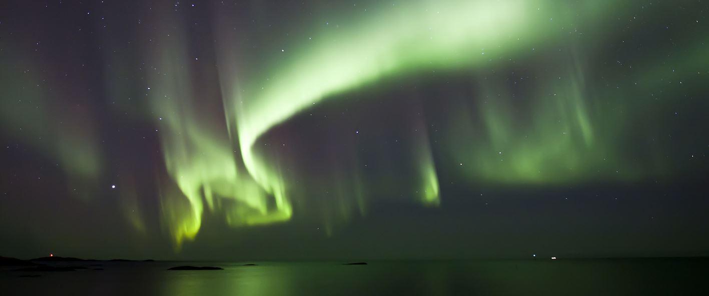 Aurora Hike (Andenes)