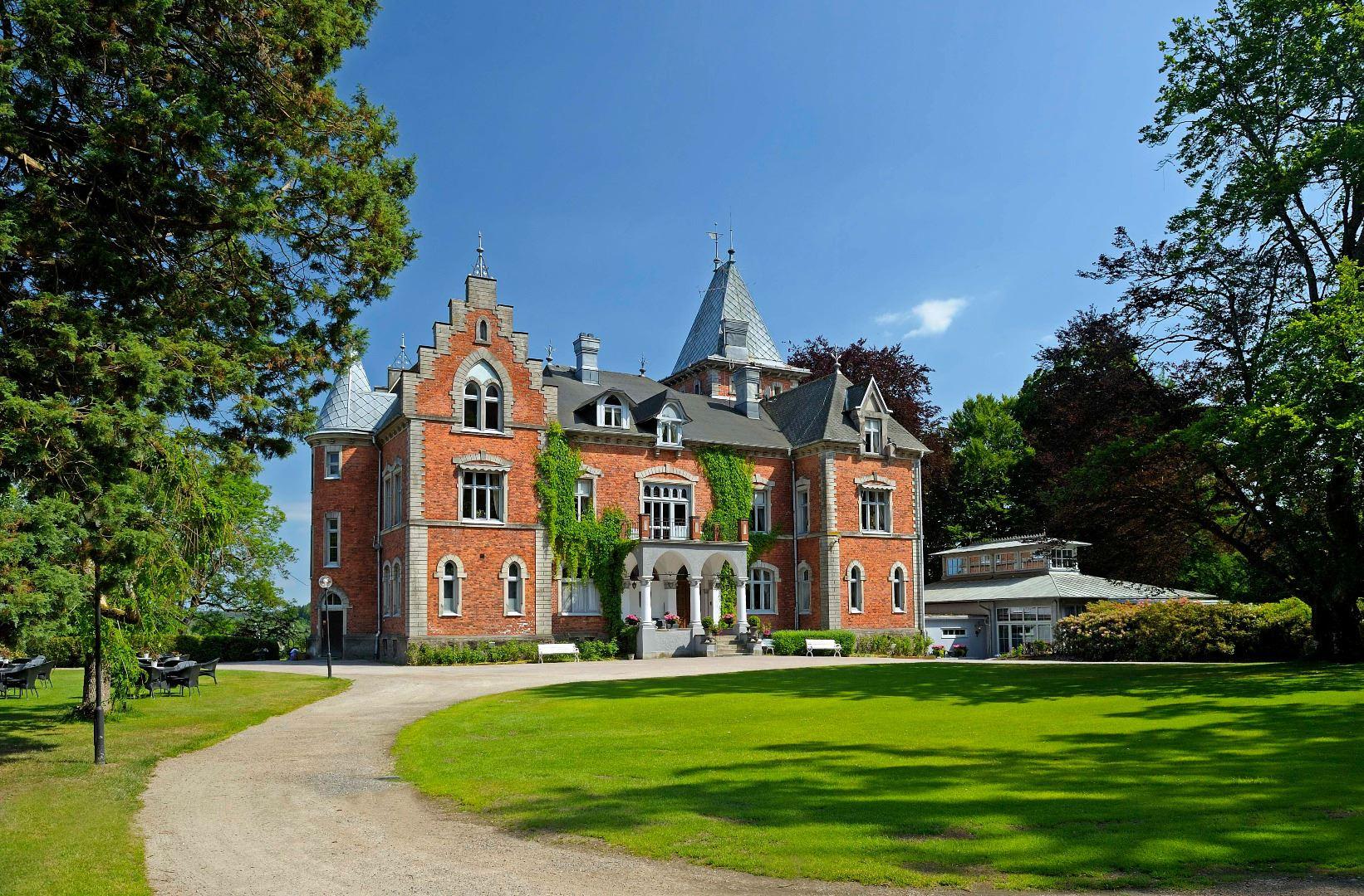 Thorskog Slott