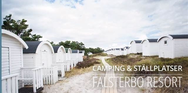 Falsterbo Camping & Resort