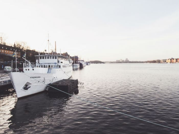 STF Stockholm/Rygerfjord