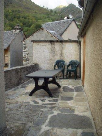 © Thomas Louis, GTB53 - Ancienne Bergerie dans un village de montagne - 6/8 pers.