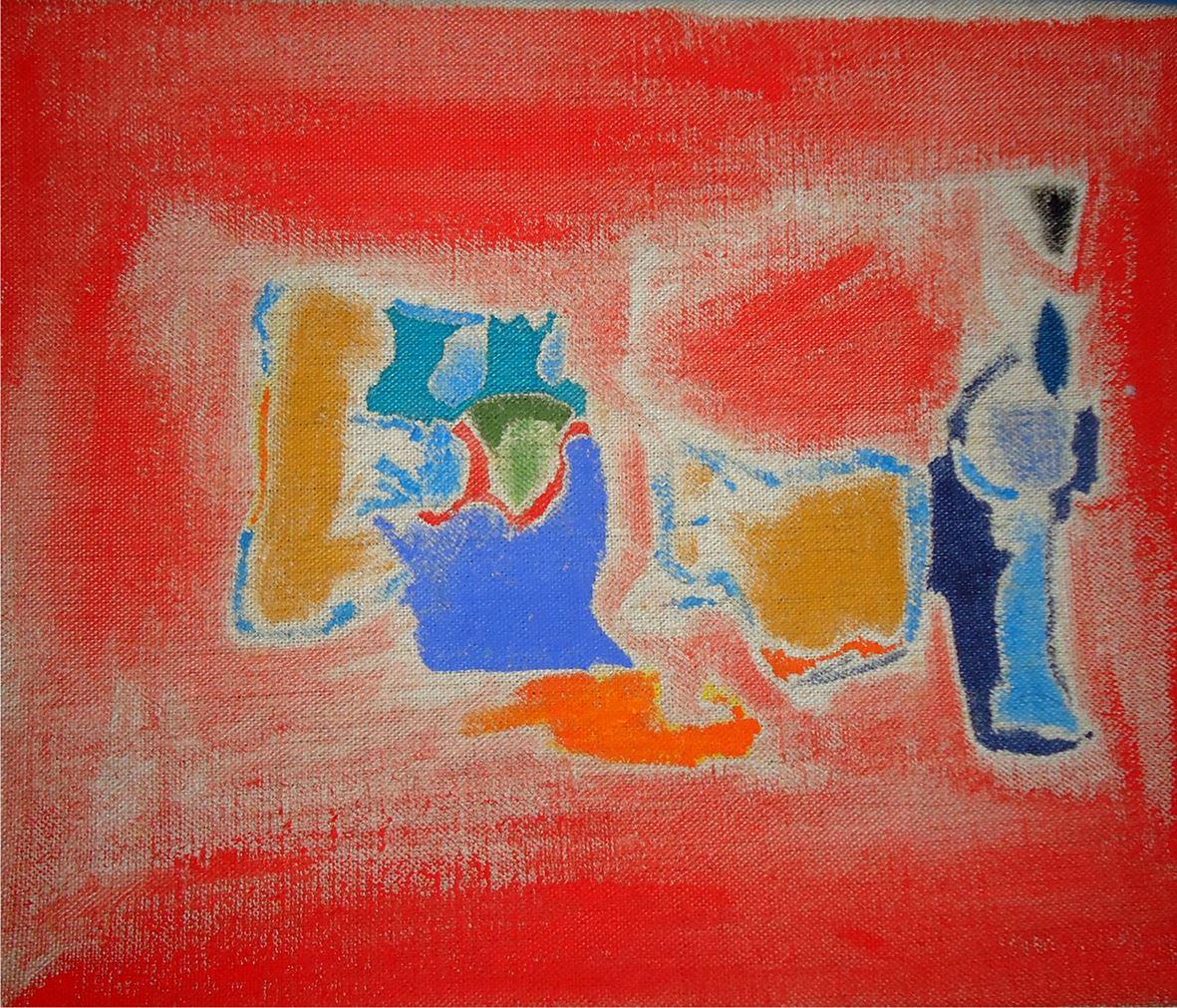 © Copy: Jamtli, Artist in Residence - Catherine Froy