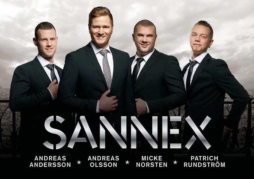 © copy: sannex, Dans till Sannex