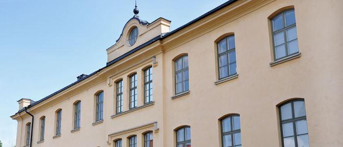 Långholmen Hostel (STF)