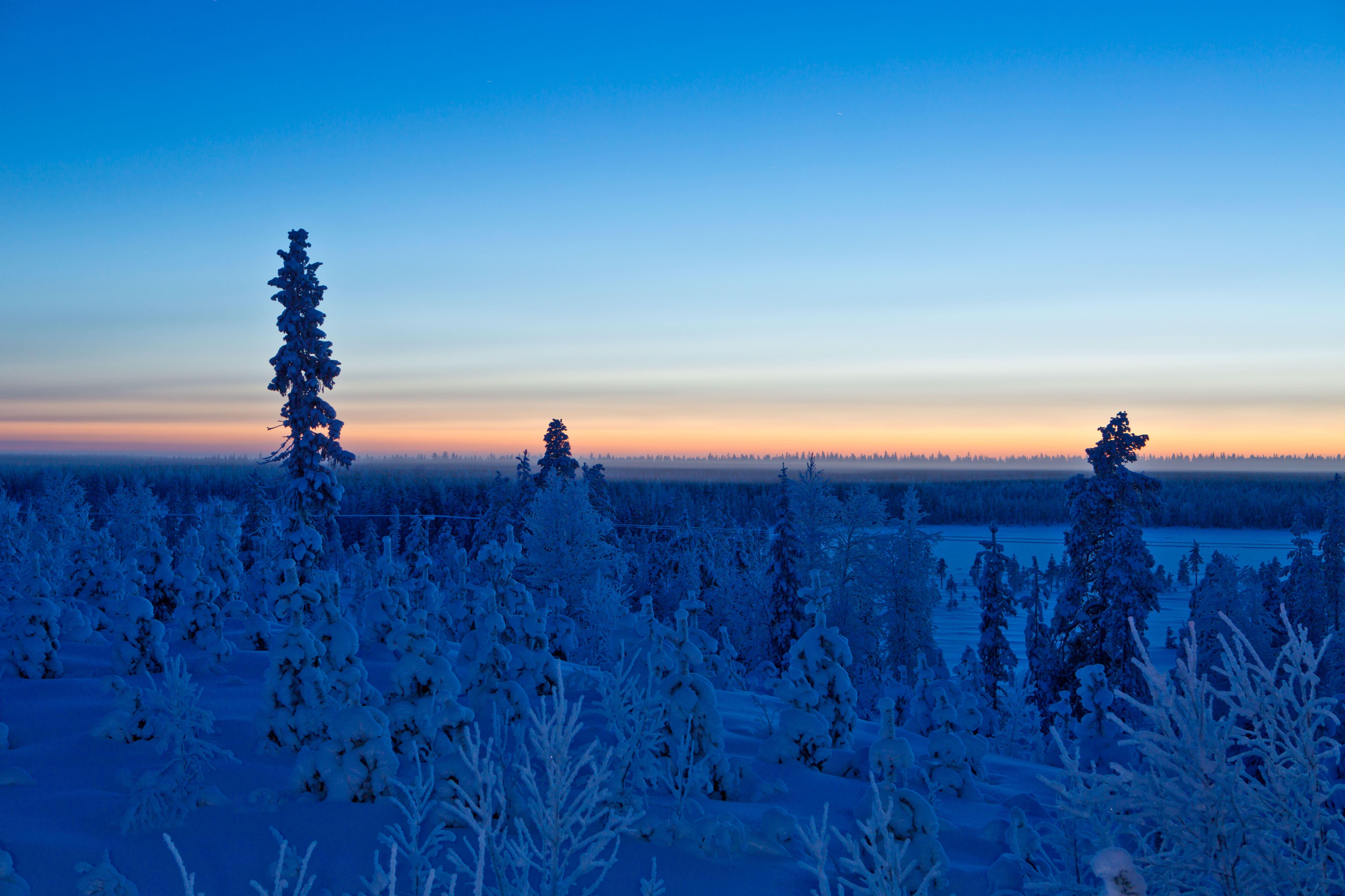 Ricke.se,  © Malå kommun, Pingstkyrkan