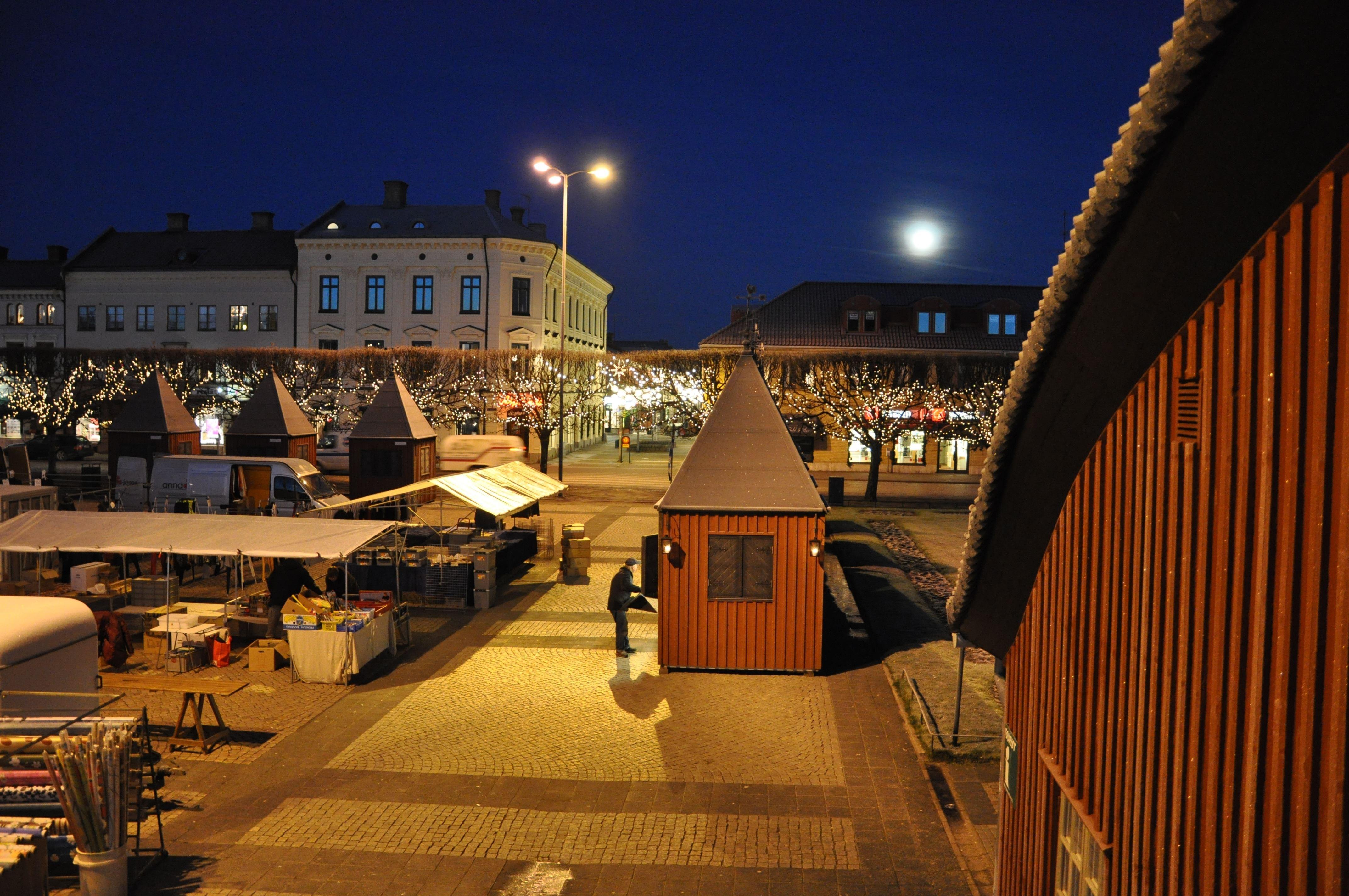 Hovby Camping - Power Big Meet 2017 - SLUTSÅLT ONLINE