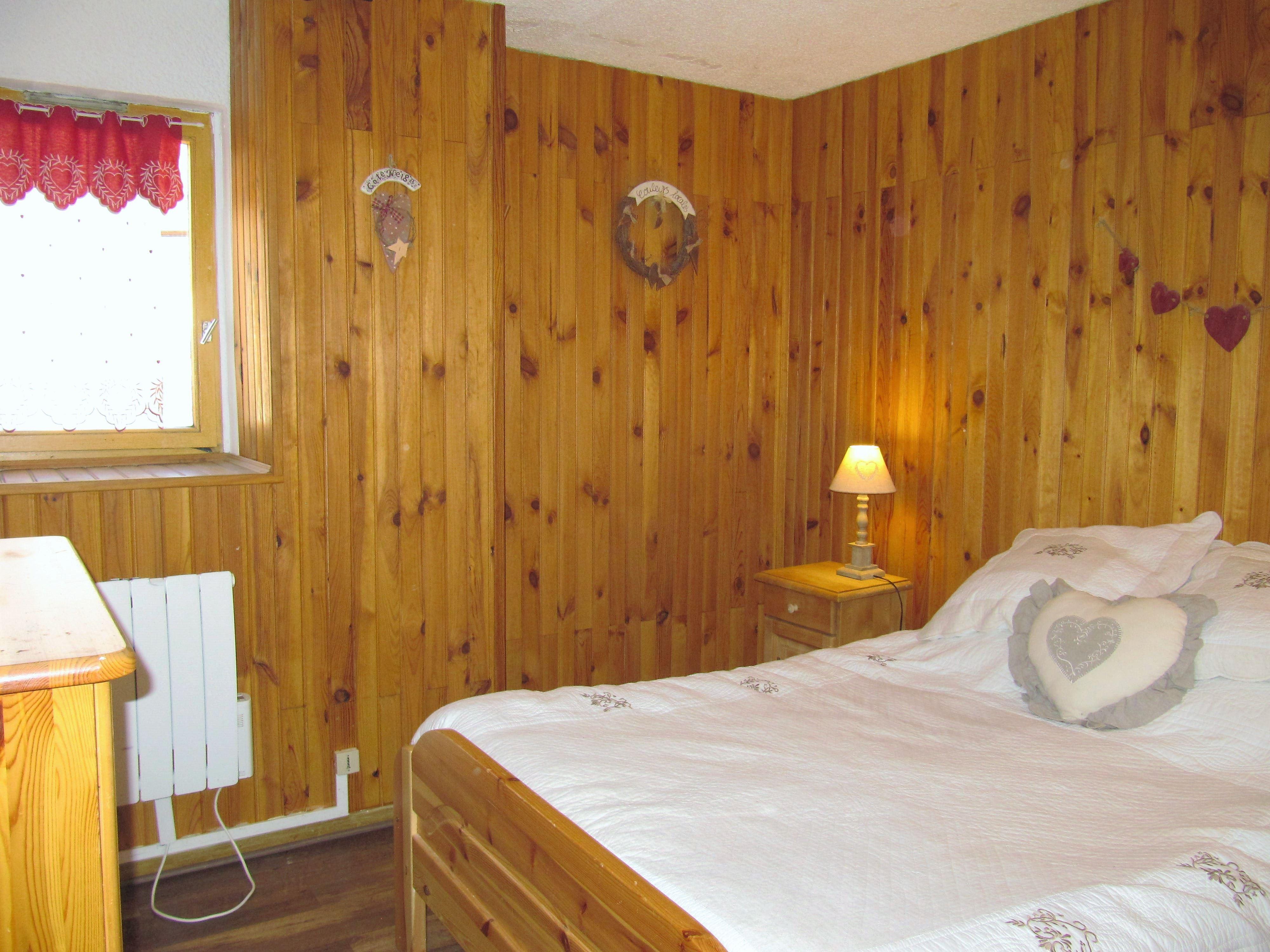 Lauzières 623 > 2 Rooms + Cabin - 6 Persons - 2 Silver Snowflakes (Ma Clé Immo)