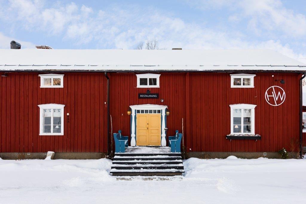 Hemavans Wärdshus och Pub Stockstugan