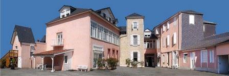 GTBB-BIBE6 - Pavillon 4 pers à Bagnères-de-Bigorre