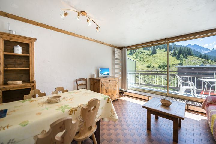2 rooms 5 people / OURSE BLEUE 903 (Mountain)