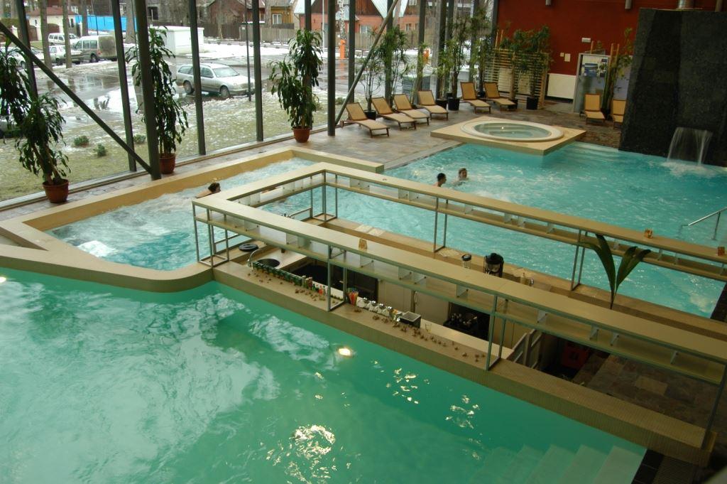Jurmala SPA Hotell
