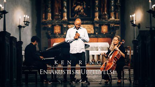 Ken Ring - En Akustisk Upplevelse