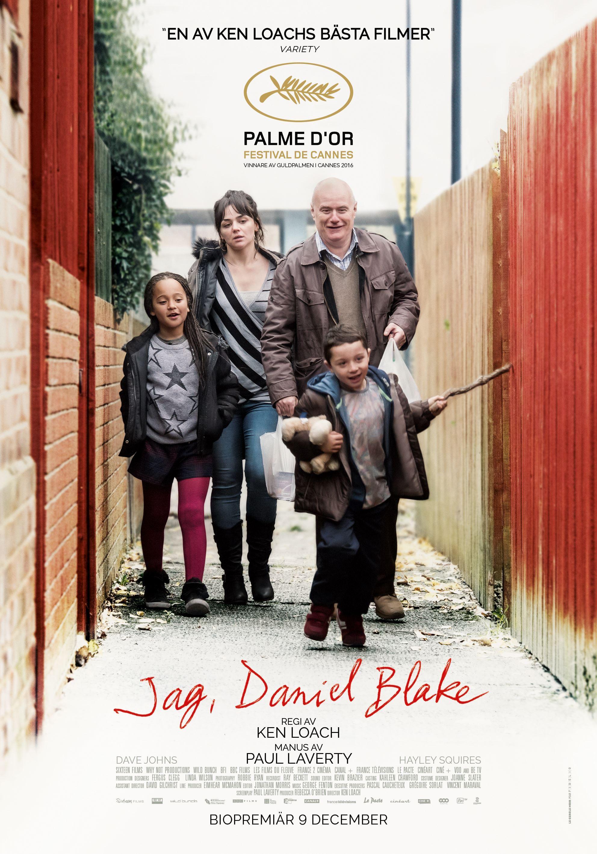 © Scanbox Entertainment, Bio: Jag, Daniel Blake