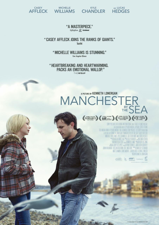 Bio: Manchester by the Sea