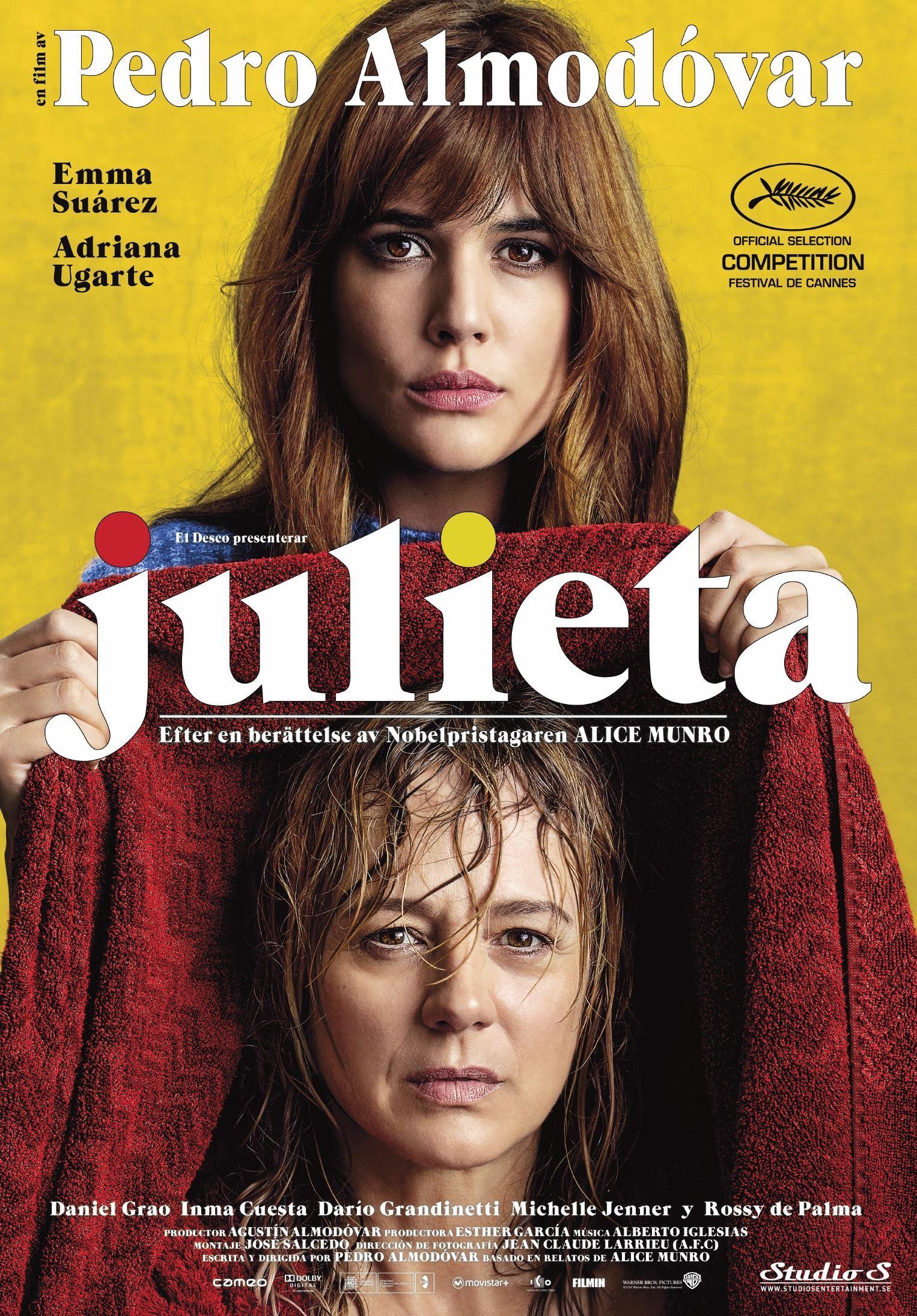 Bio: Julieta