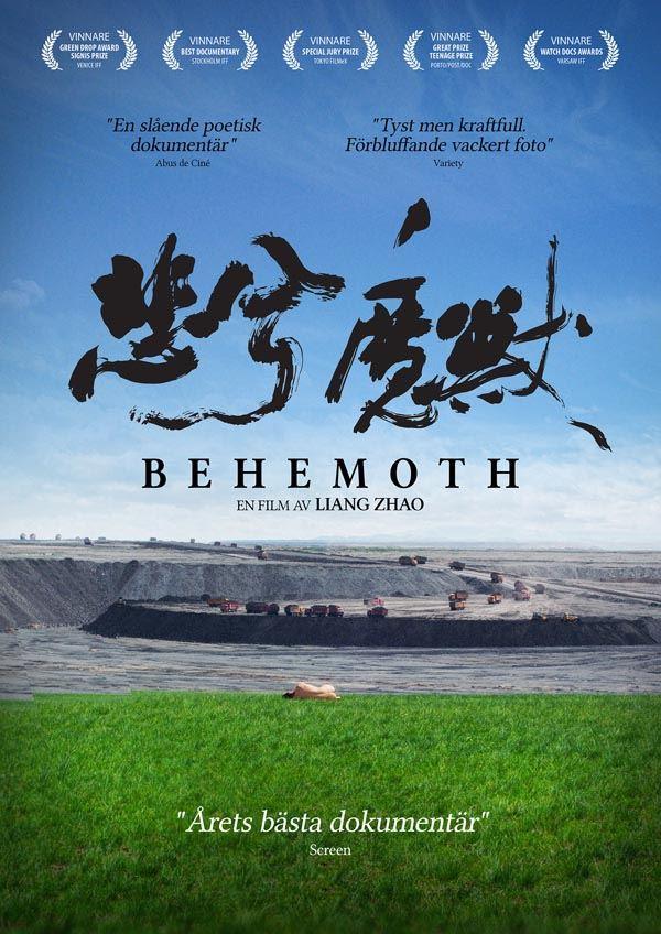 Bio: Behemoth