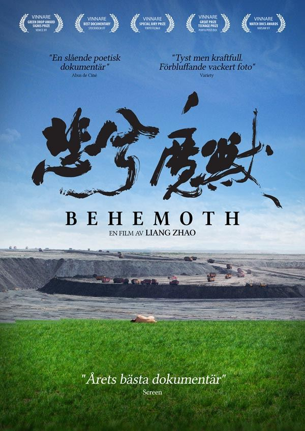 © Njutafilms, Bio: Behemoth