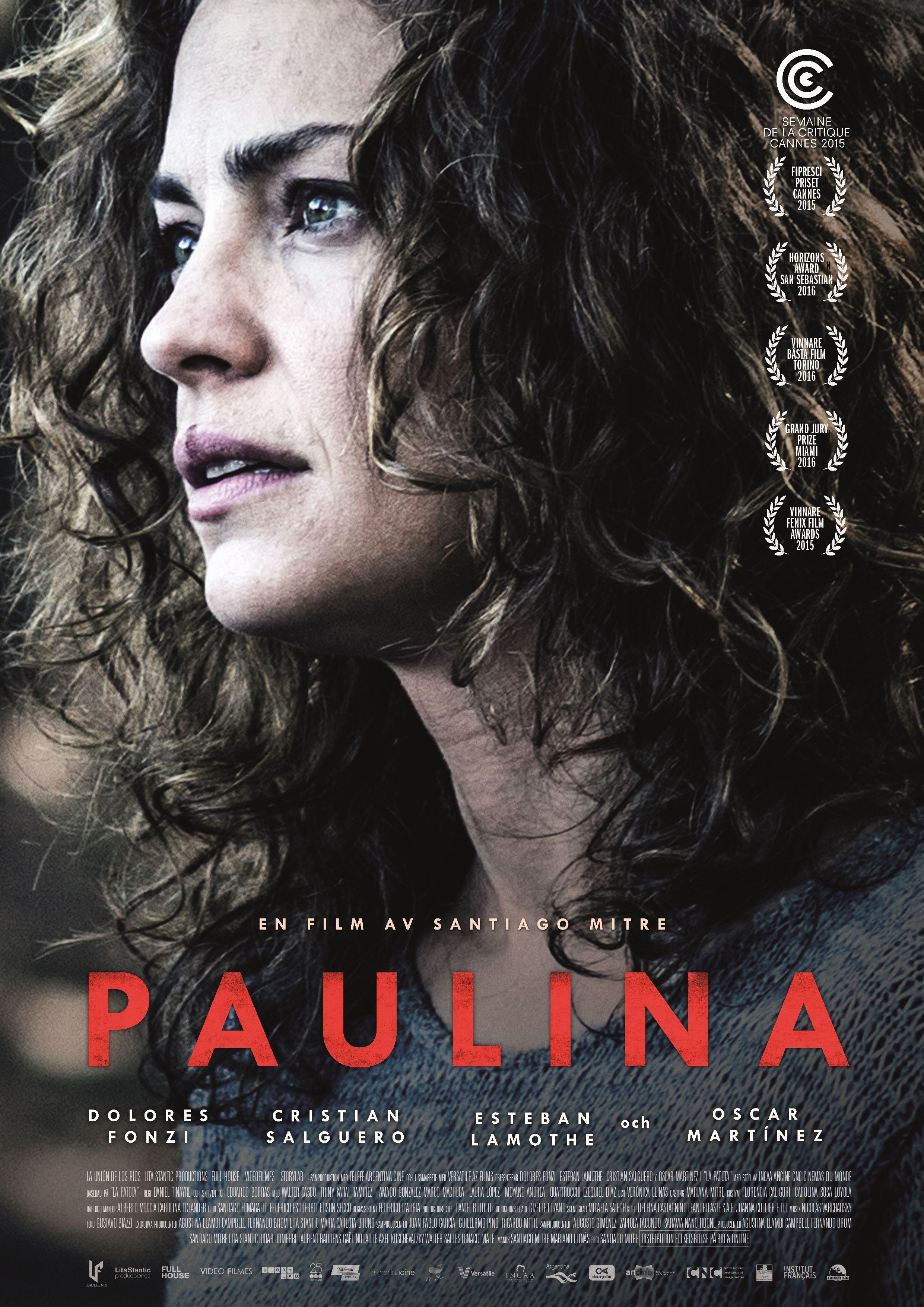 Bio: Paulina