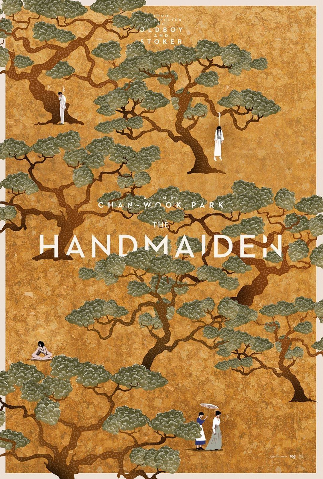 Bio: The Handmaiden