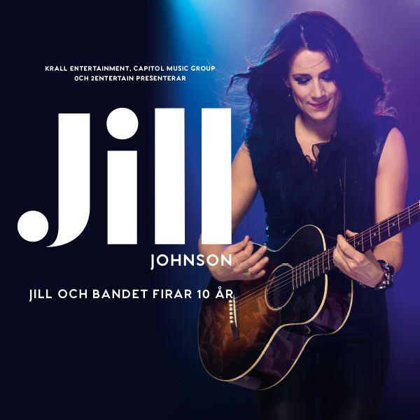 Dalhalla - Jill Johnson