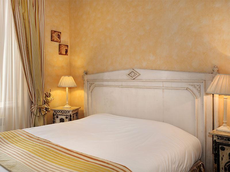 HOTEL DOMAINE DES THOMEAUX