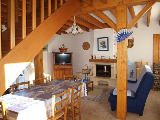 MVA26 - Maison indépendante moderne en Val d'Azun