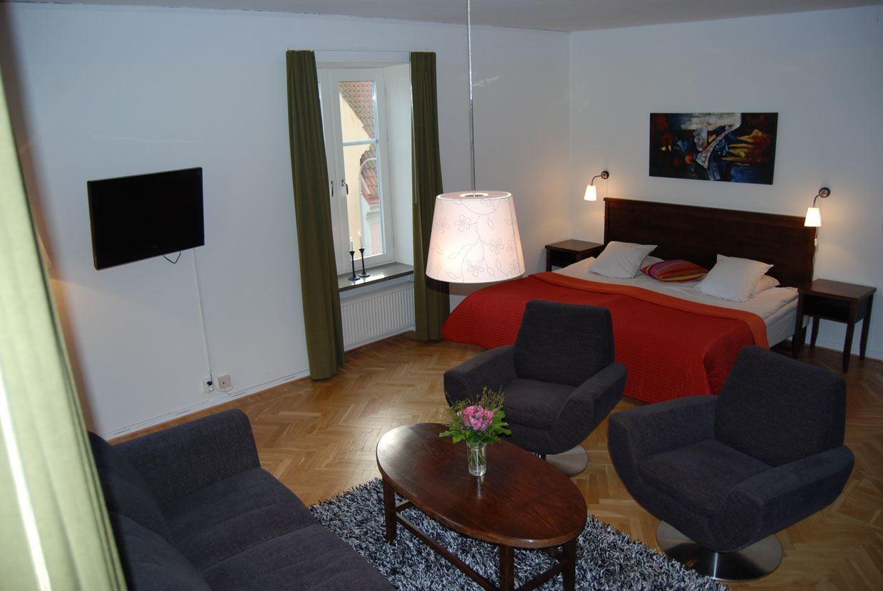 Hotel Öresund, Hotel Öresund