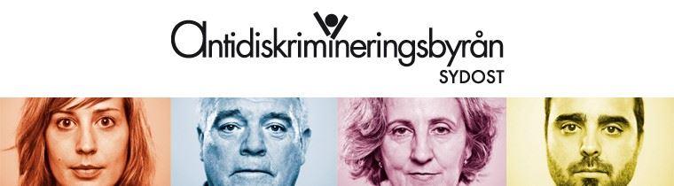 Samhällsinformation - Antidiskrimineringsbyrån