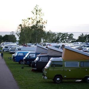 Lundegårds Camping/Ferienhäuser