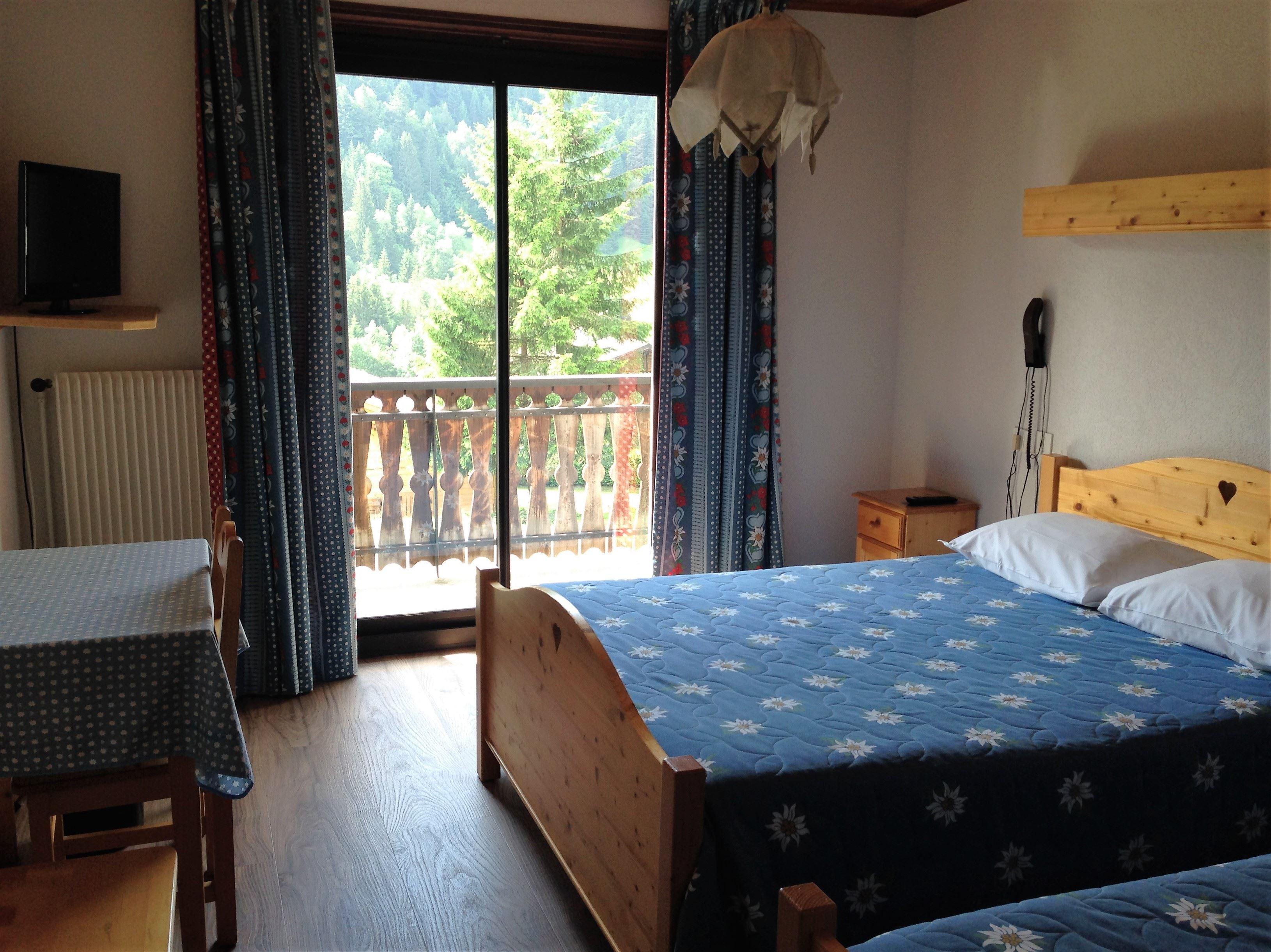 Hotel Bonne Franquette