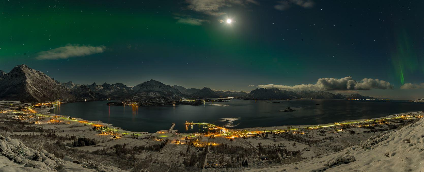 © Kaldjord Havhus, Kaldjord Havhus