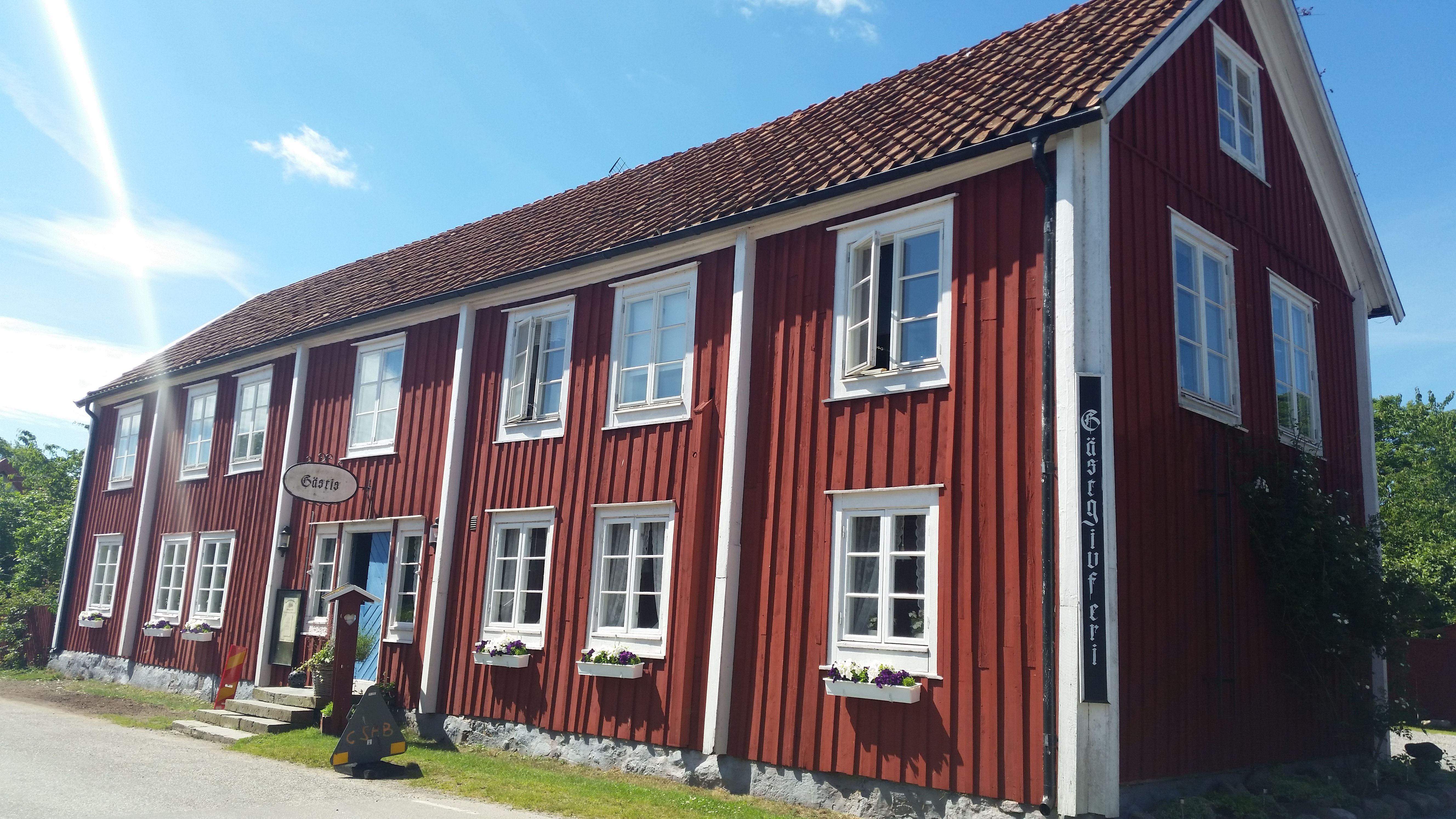 Kristianopels Gästgiveri B&B