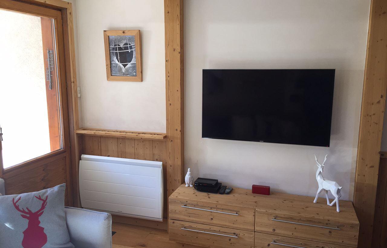 LE ROC 37 : Appartement pour 4 personnes