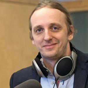Martin Schibbye frilansjournalist